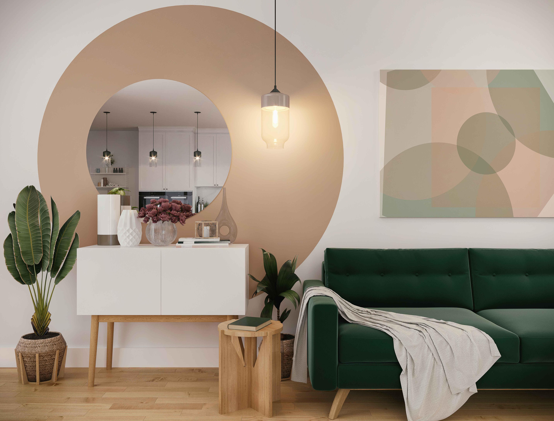 Spring 20 interior design trends
