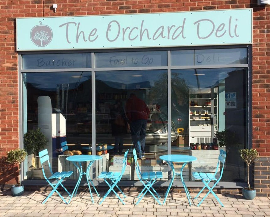 The Orchard Deli