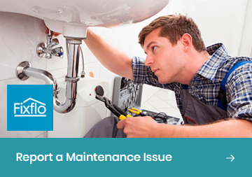 Report a Maintenance Issue