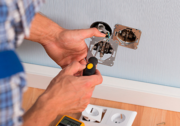 Electrical Safety - Guidance for Landlords